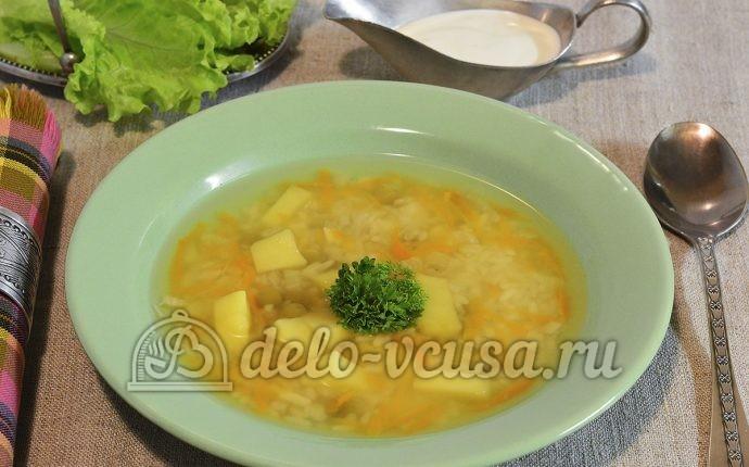 Вкусный суп приготовить рецепт пошагово 44