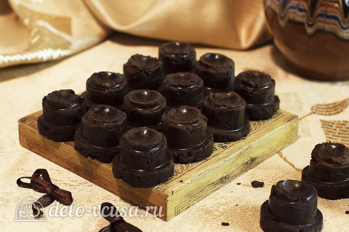 Сделать из какао шоколад в домашних условиях