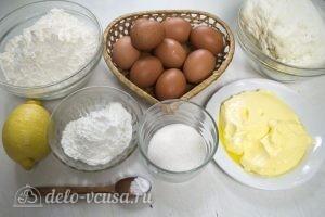 Краковский сырник: Ингредиенты