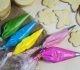 Глазурь для пряников