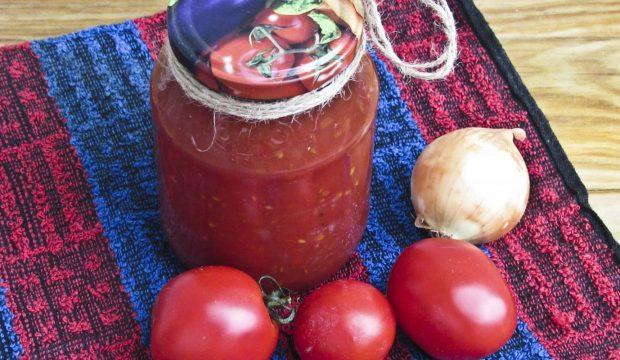 Томатный сок на зиму – Рецепты томатного сока на зиму. Всё ...