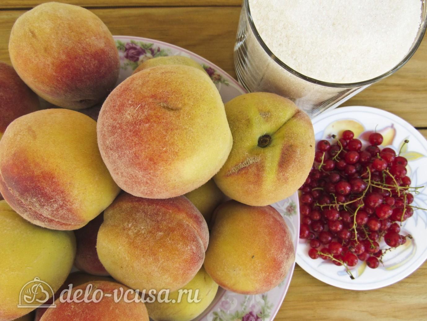 Компот из вишни рецепт