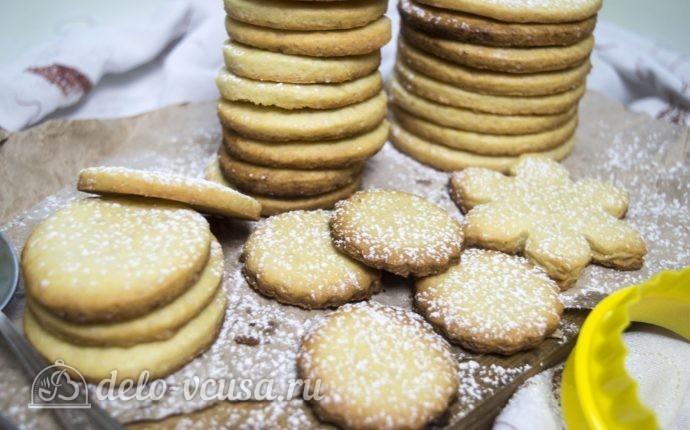 печенье под роспись глазурью рецепт с фото