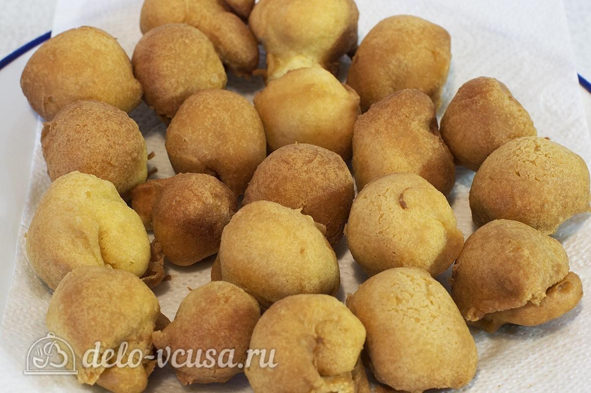 рецепт пончиков со сгущенкой сезон, аквапарки