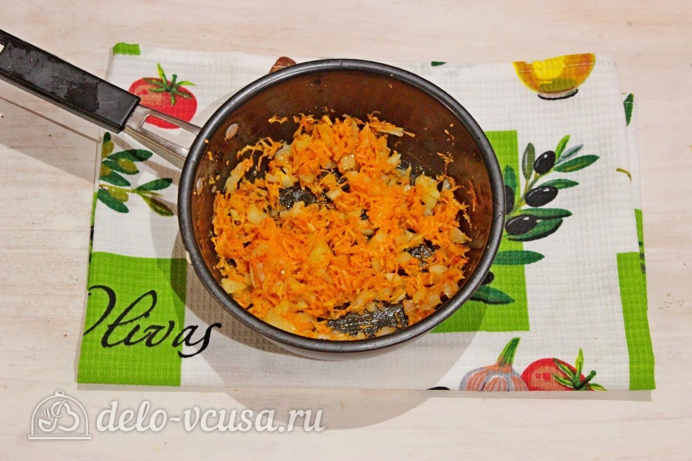 Рецепт супа с лапшой и фрикадельками в мультиварке