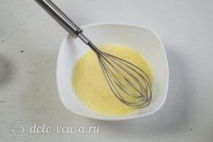 Торт Спартак: Взбиваем яйца
