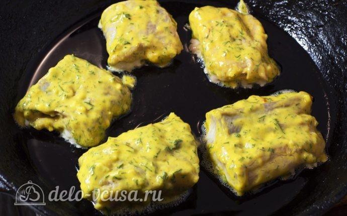 Рецепты сковороде пошаговыми фото