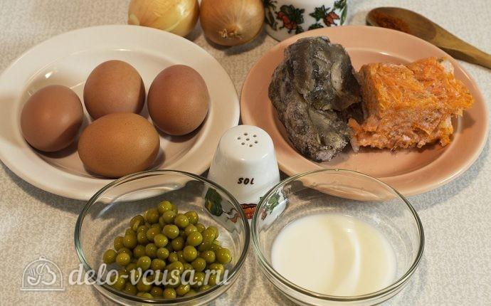 Пирог с лесными ягодами рецепт с фото пошагово