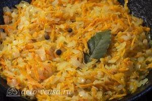 Суп с фрикадельками и картошкой: Добавляем перец
