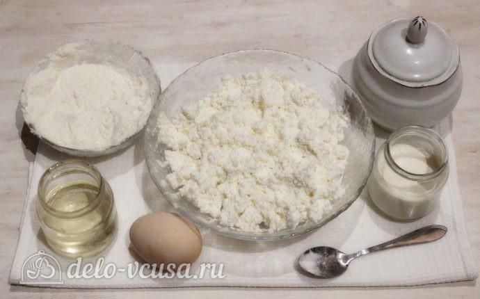 Сырники из зернистого творога рецепт с фото