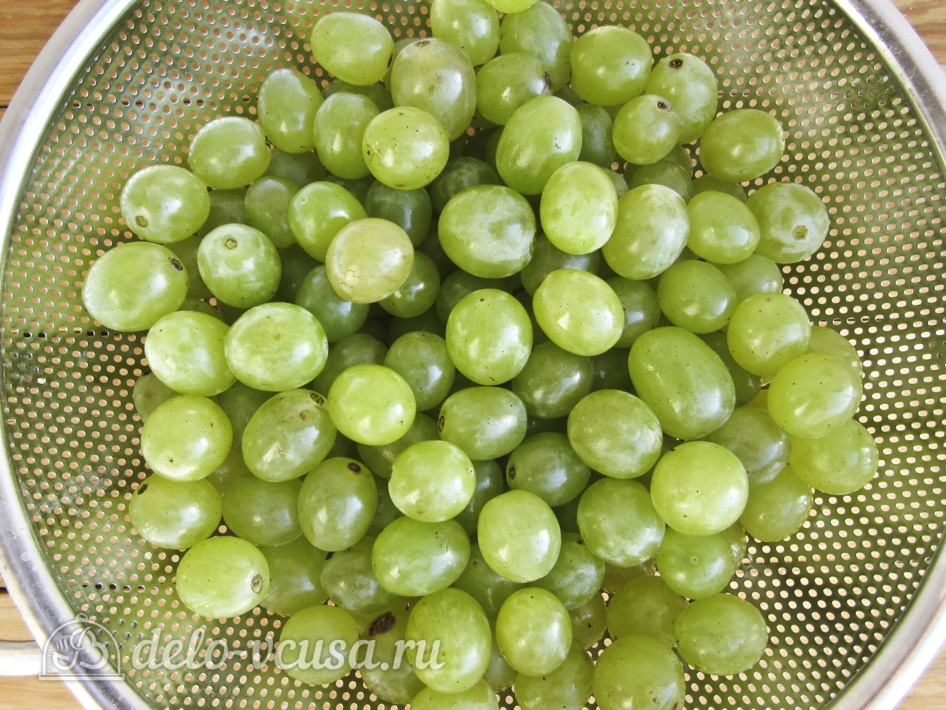 консервирование рецепты виноградное варенье