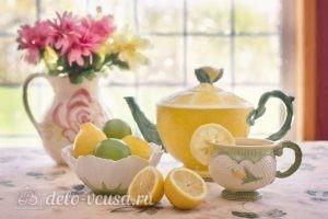 Продукты для повышения иммунитета: лимон