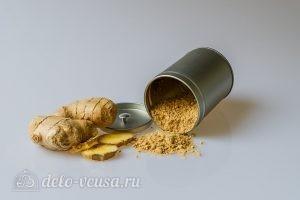 Продукты для повышения иммунитета: имбирь