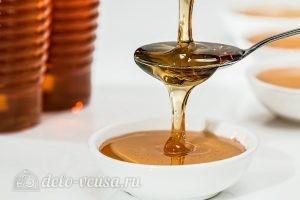 Продукты для повышения иммунитета: мед