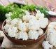 5 необычных рецептов с цветной капустой