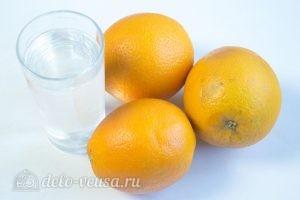 Апельсиновый экстракт: Ингредиенты