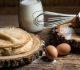 Как сделать тесто для блинов