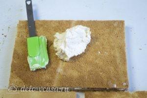 Медовик на желтках: Собираем торт