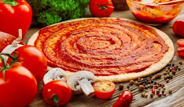 Международный день пиццы: Томатный соус