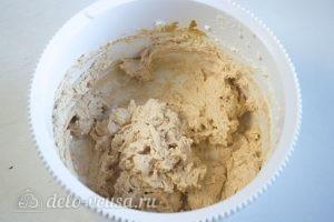 Шоколадно-карамельный торт: Получится карамельный крем