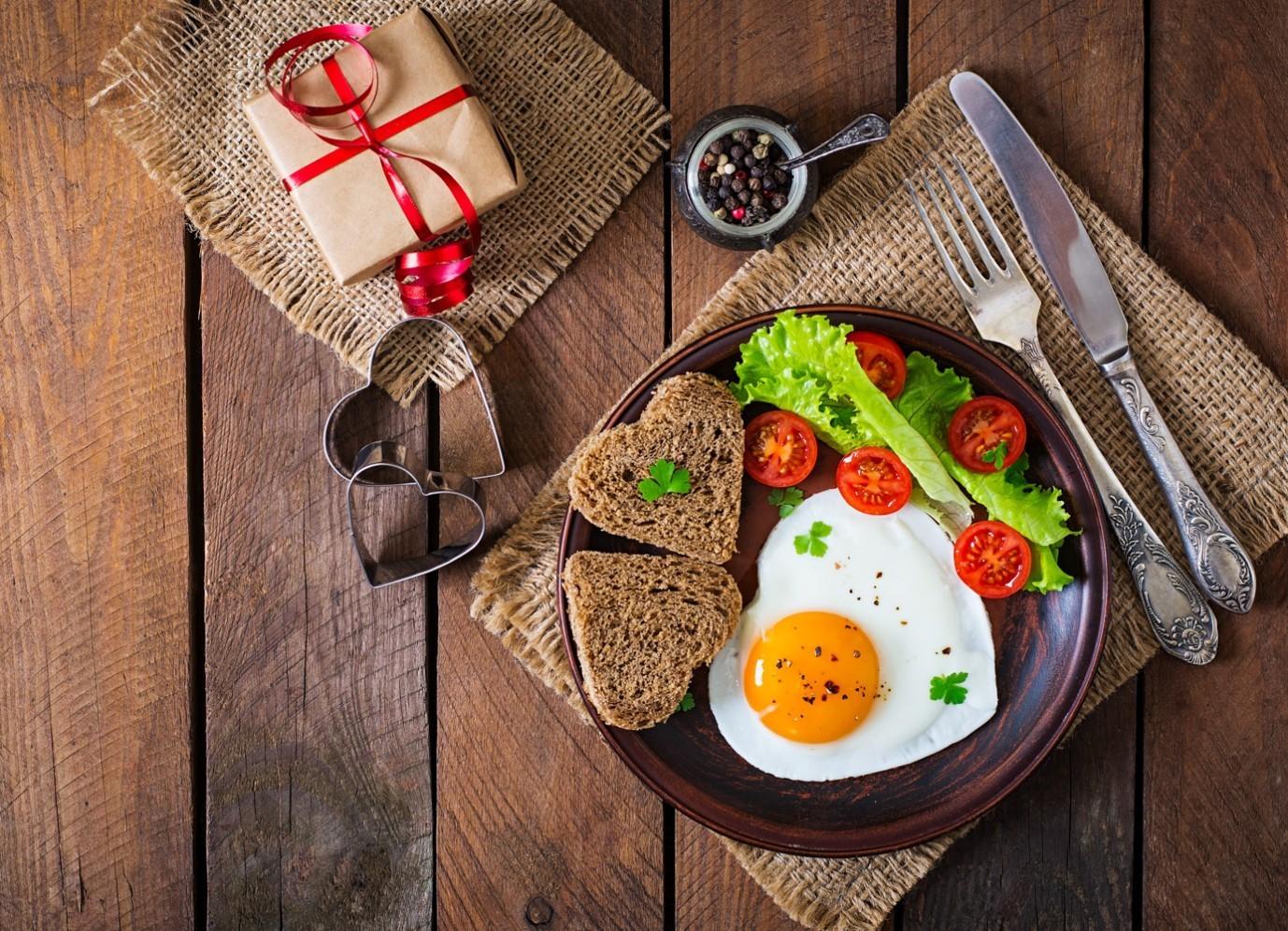 Завтрак на 8 марта - 8 вкусных и простых идей для идеального завтрака