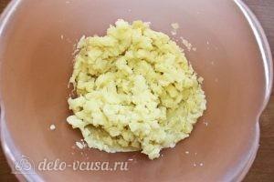 Картофельные клецки: Превращаем картофель в пюре