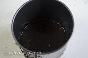 Муссовый торт с пралине: Выпекаем корж