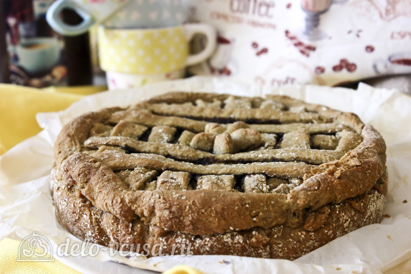 Шоколад из кэроба рецепт с фото