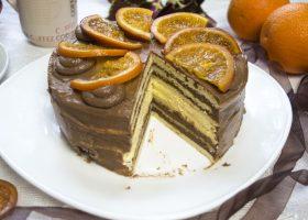 Торт Добош