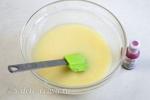 Клубничный торт-суфле: Даем глазури остыть