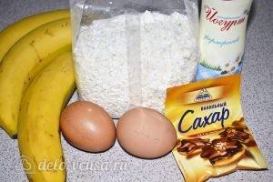 Запеканка с йогуртом: Ингредиенты