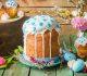 Пасхальный кулич: 5 вкусных рецептов куличей на Пасху