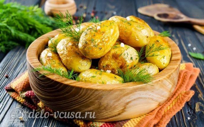 Блюда из молодой картошки: Топ-6 рецептов