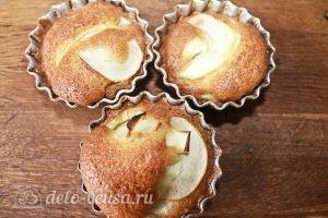 Кексы с яблоками: Выпекаем кексы