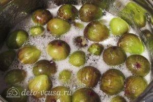 Варенье из инжира: Варим варенье