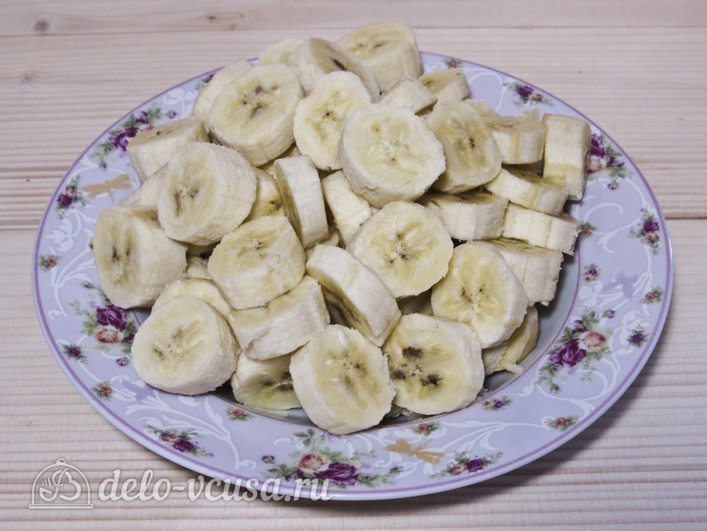 банановый джем рецепт от малахова