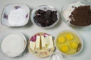 Печенье Трещинки: Ингредиенты