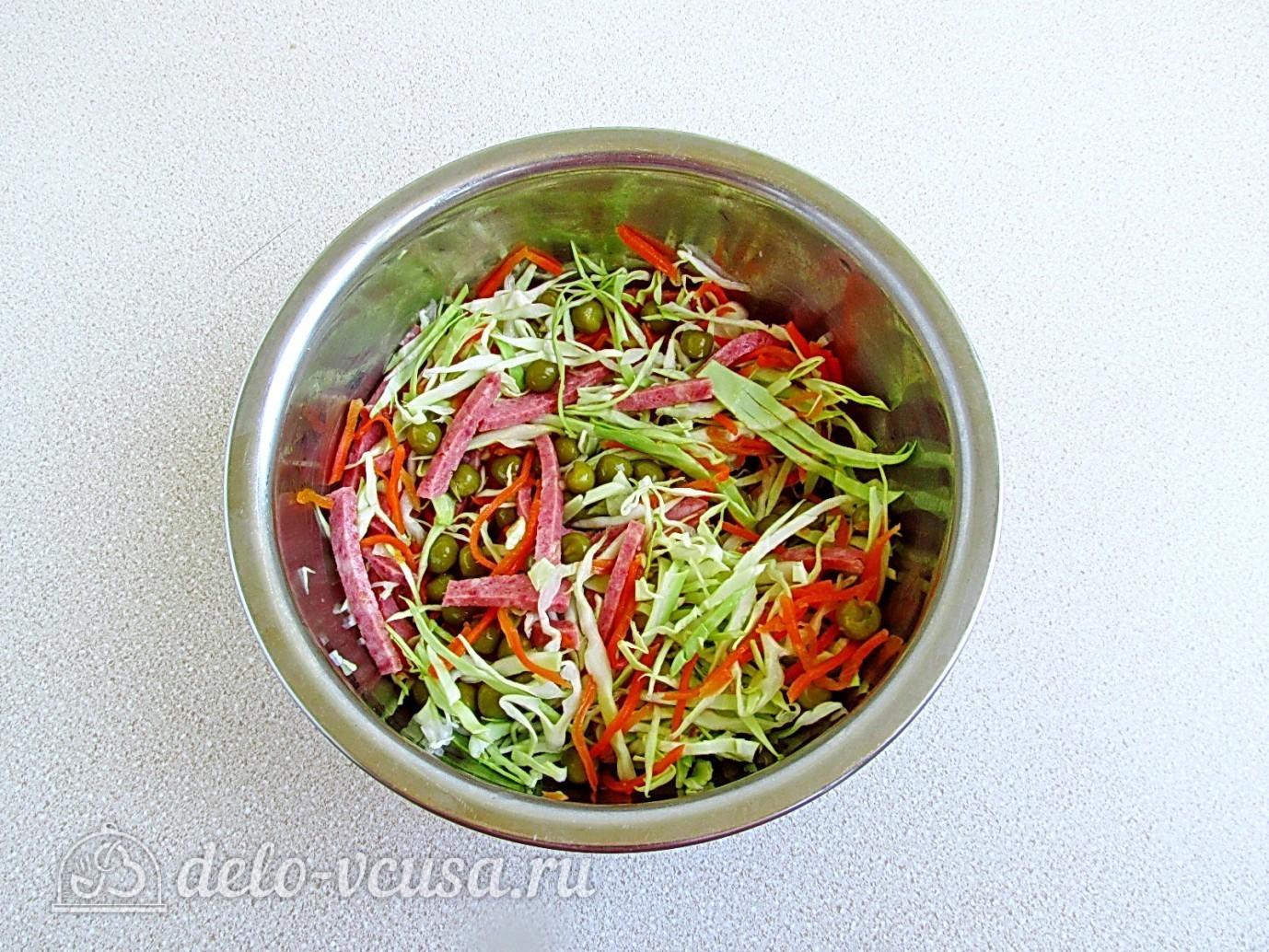 салат из чесночных стрелок по корейски белье вывод излишнюю
