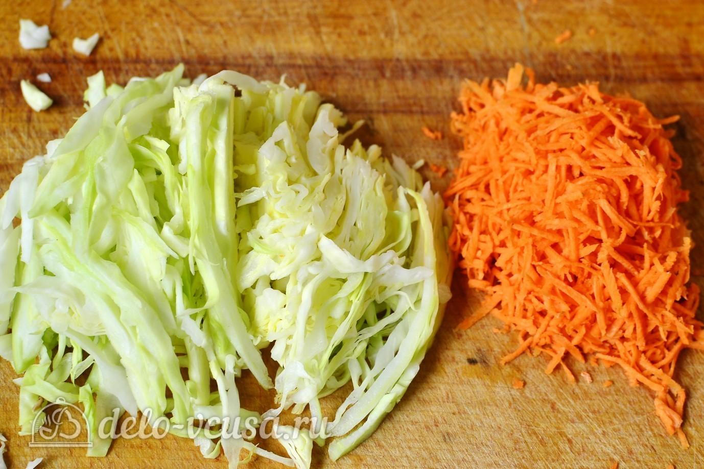 Как готовить грибной салат