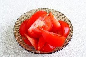 Суп из вермишели быстрого приготовления: фото к шагу 1