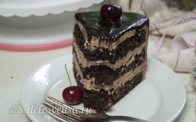 Прага торт рецепт по госту