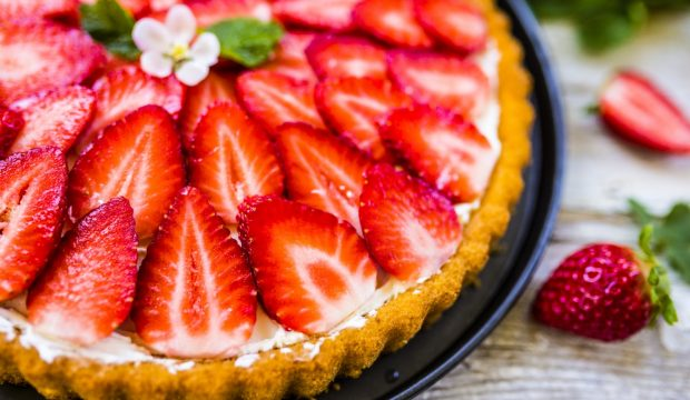 Вкусные и быстрые сладкие пироги рецепты 95