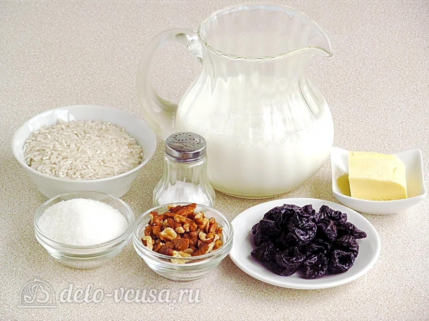 видео рисовая каша в мультиварке на молоке рецепт