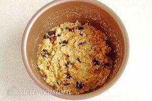 Рисовая каша с черносливом и орехами в мультиварке: Готовить кашу в мультиварке