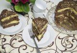 Шоколадный торт Дуэт