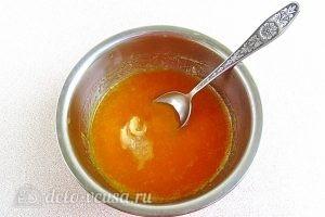 Самбук абрикосовый: Добавить мед