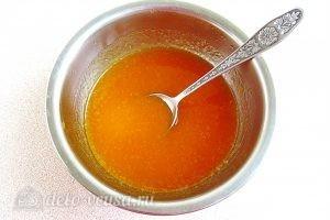 Самбук абрикосовый: Размешать все