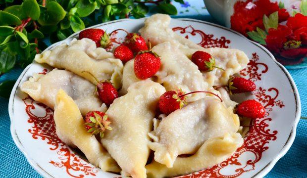 Украинская кухня  260 рецептов с фото Готовим простые и