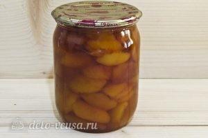 Варенье из абрикосов половинками: Закатываем варенье в банки