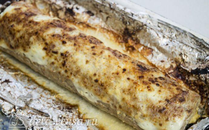 Рецепты мясных рулетов с фото от наших кулинаров